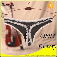 Newest elastic Lightness OEM model sweat absorb underwear