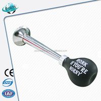 Cheapest novelty new fashion silver bike horn bell