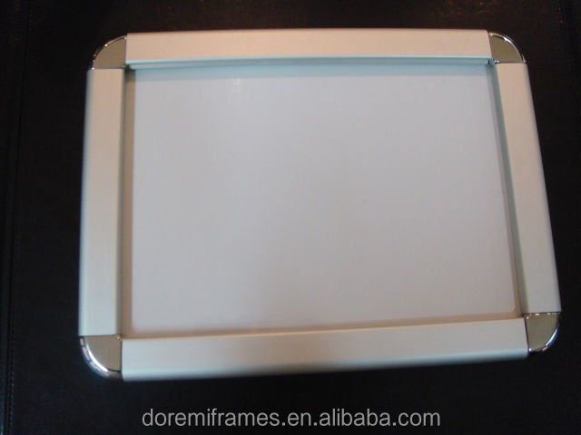 A0A1A2A3 large size snap <strong>poster</strong> photo frame for advertising