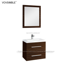 Cheap Classic Waterproof European Modern Bathroom Vanity
