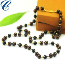 Artificial Jewellery, Fashion Jewellery, Chain Necklace Pearl Jewellery Making Supplies