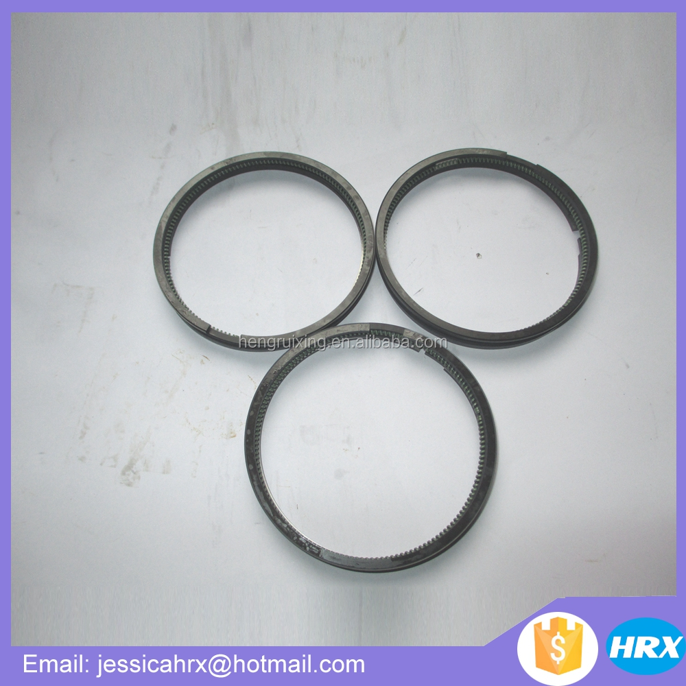 Forklift parts for Isuzu C240 engine piston ring set 5-12121-007-0