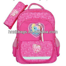 2012 anime school bags and backpacks for kids