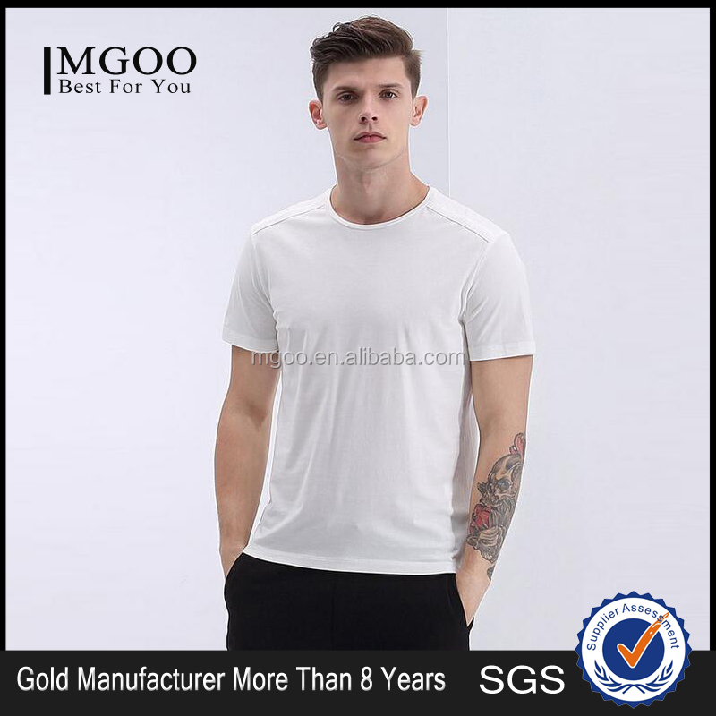 Cheap Price Low MOQ Advertising Plain Blank T-Shirt No Brands Private Label Can Be Custom Made Your Own Design Top Tee Men