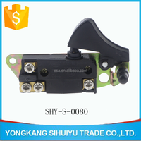 3 position toggle remote power switch