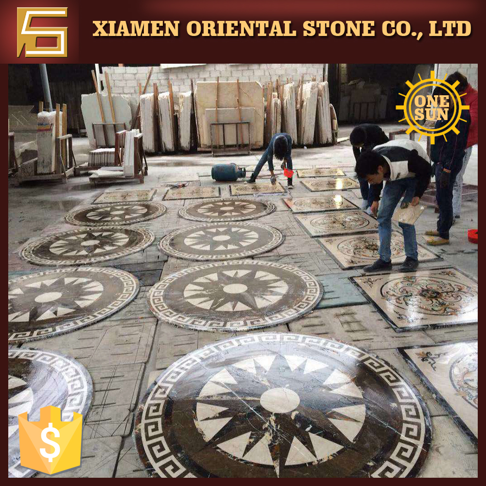 wholesale floor tile medallions - online buy best floor tile