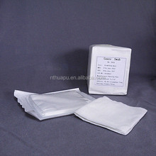 surgical cutting gauze pieces 4ply