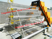 design layer chicken cages for kenya poultry farm