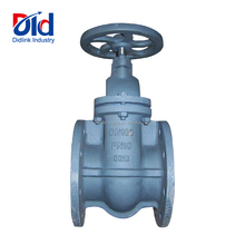 "100mm Price 50mm 2"" Inch 5"" Os&y Non Rising Stem Water 4 Handle 6 Drawing 3 Pn16 Flanged Gate Valve"