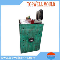 Washing machine plastic injection mould process and manufacture, high quality and high precise n15073101