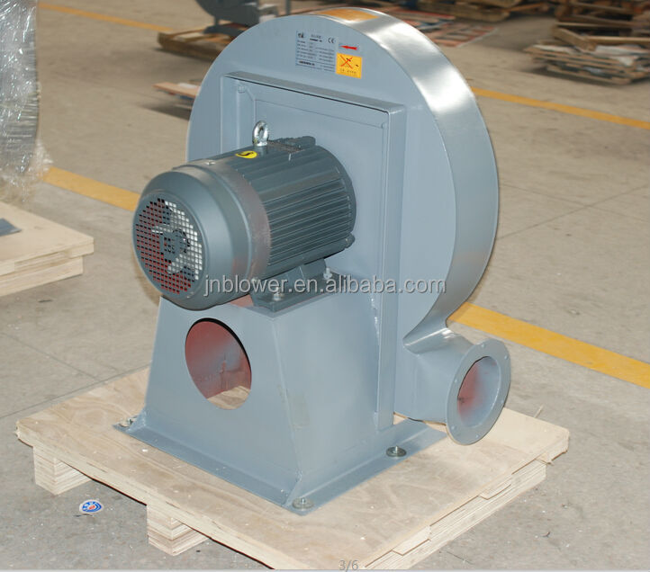 Explosion Proof Blowers : Explosion proof ventilation fan turbo blower