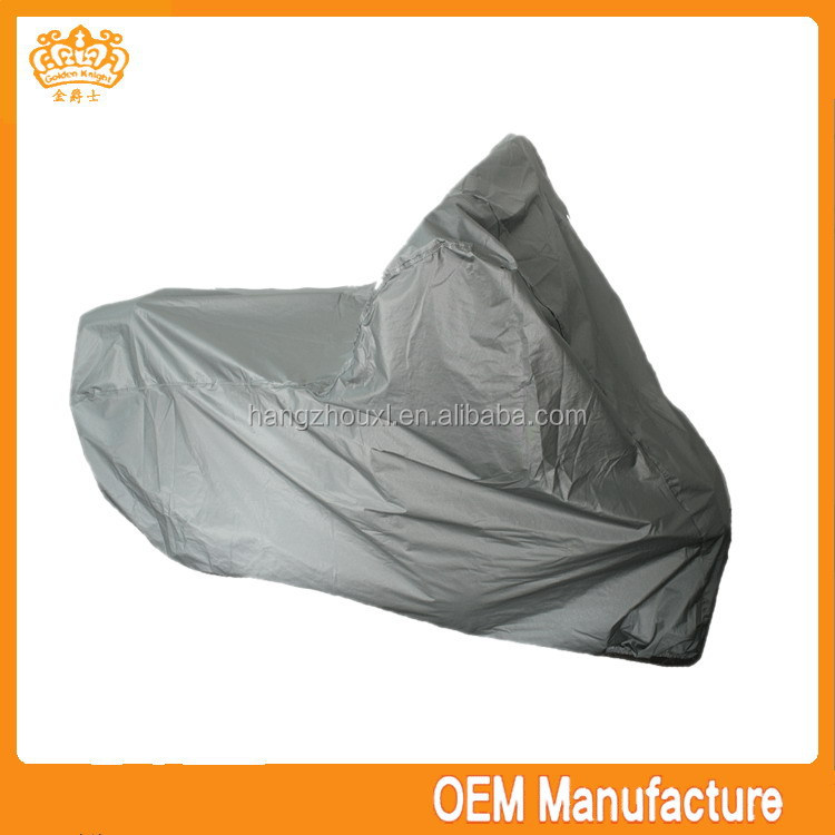 New design peva+pp inflatable motorcycle tent cover with great price
