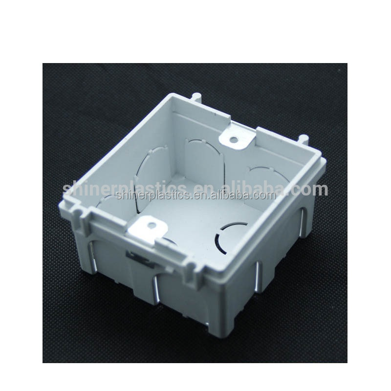 injection molding Custom Plastic Parts Fabrication