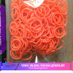 New fashion manufactory buy rubber bands BY041001