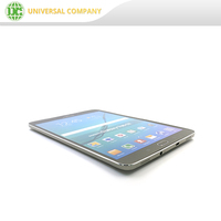 9.7 Inch Quad Core Android Samsung Tablet With Wifi Bluetooth Camera 1536 x 2048 Resolution