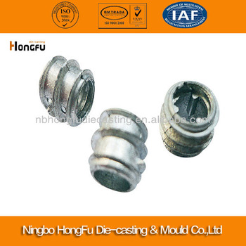 OEM Wholesale aluminum wood screw