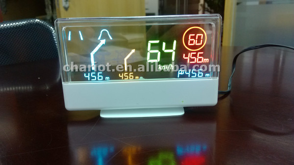 Christmas hot sales! ChariotTech lcd clear for different application in China with lowest price