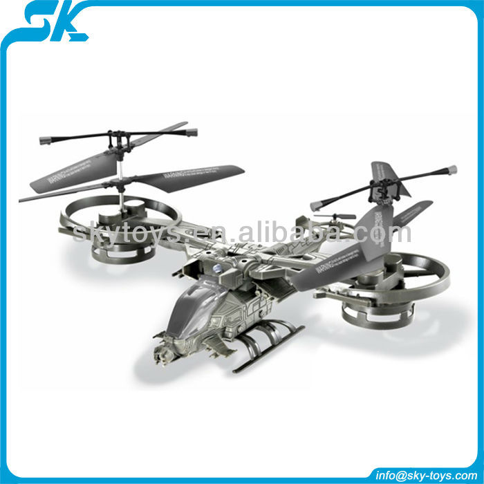 2012 Hot!!! Hot Arraived ! rctoy.co Model 2.4G 4 Channel RC Avatar Helicopter YD-711