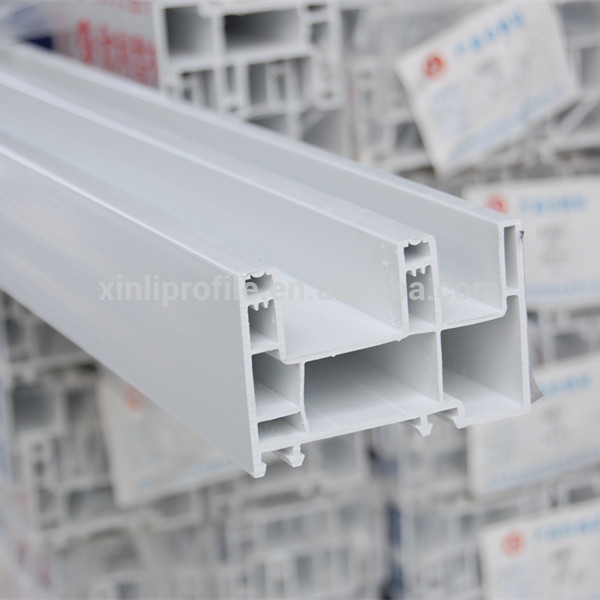 casement series door and window pvc profile