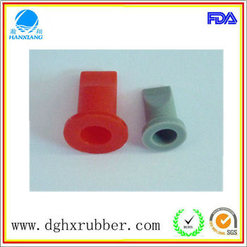2013 hot sale low price of silicone umbrella check valves