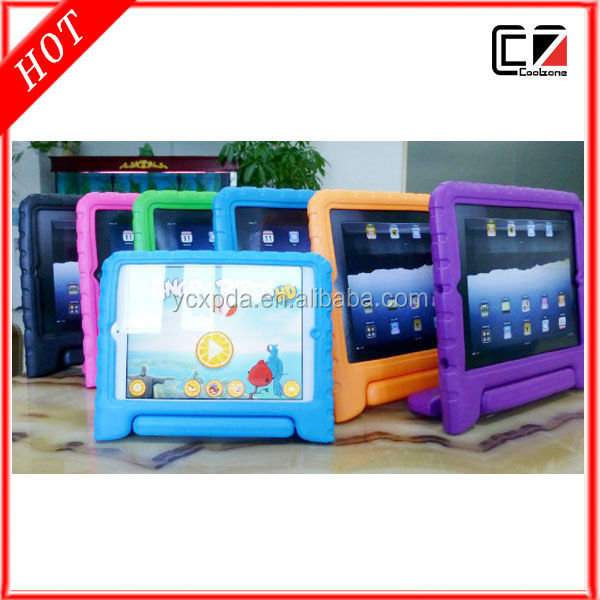 For ipad case cover,EVA case for ipad with factory price