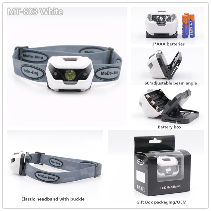 mini safety helmet headlamp, supper bright headlamp hunting, brightest led waterproof headlamp