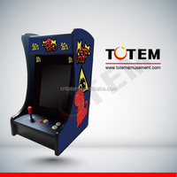 Mini Arcade Game Table Machine For Donkey Kong , Pacman , Frogger , Galaga etc Hot Sell
