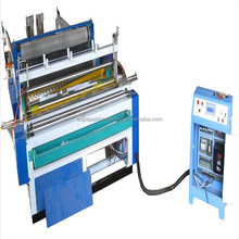 toilet paper machine production line produce small roll paper machinery