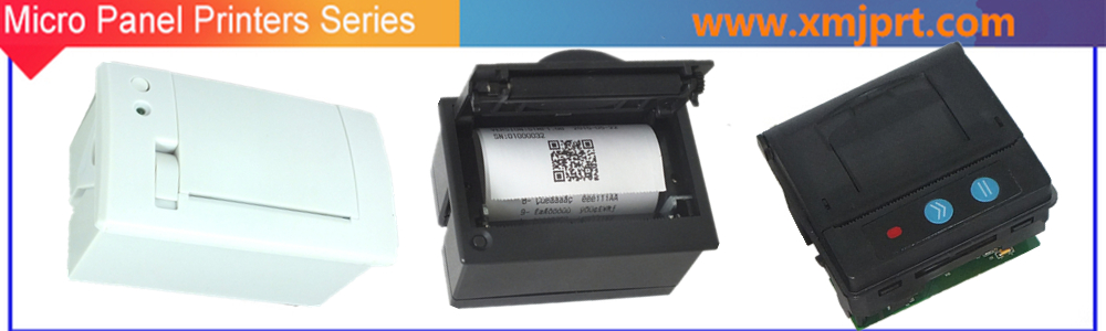 58mm portable mobile thermal label printer usb bluetooth printer for Android and IOS