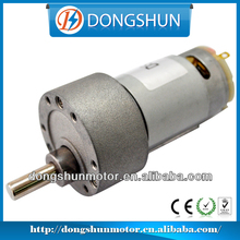 Electric car motor kit DS-37RS395