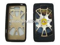For Motorola Razr D1 XT914 Automobile Tire Case