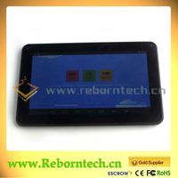 HDMI AV Port Available 9 inch Zpad Series Android Tablet PC G901 for Wholesale
