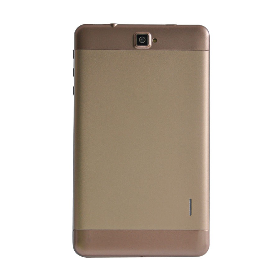 7 inch city call android phone tablet pc metal case tablet