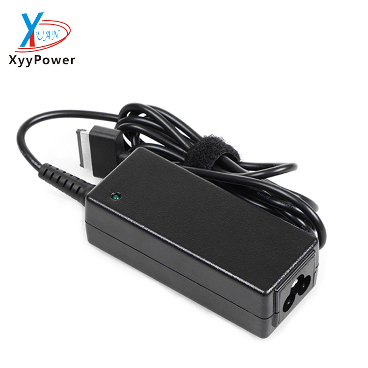 Newest laptop AC DC adapter 15V 1.2A 18W for ASUS Tablet PC TF101 TF201 TF300 TF700