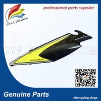 QianJiang Black Keeway TX200 Motorcycle Fairing for Sale