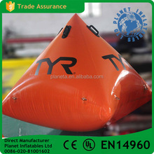 Top Quality Durable Floating Marker Buoy For Water Event