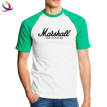 Oem Men 's 100% Cotton T - Shirt and Custom Printed T Shirts