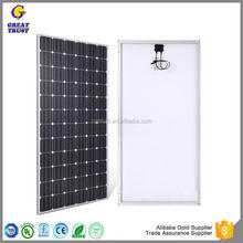 monocrystalline solar panel price india solar panel electronics solar panel transparent with great price
