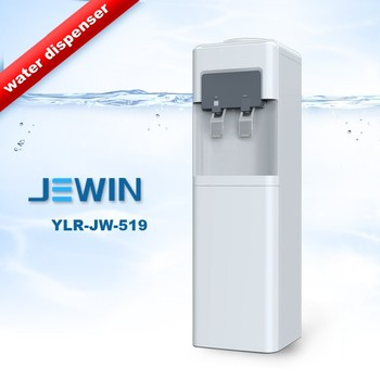 Compressor cooling Floor Standing Water Dispenser