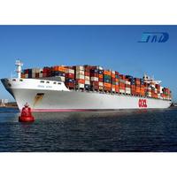 Door to door container sea shipping to New York, NJ USA