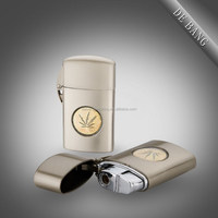 China wholesale luxury christmas cigarette lighter