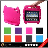 Keno Kids Light Weight Shock Proof Handle Case for iPad Air