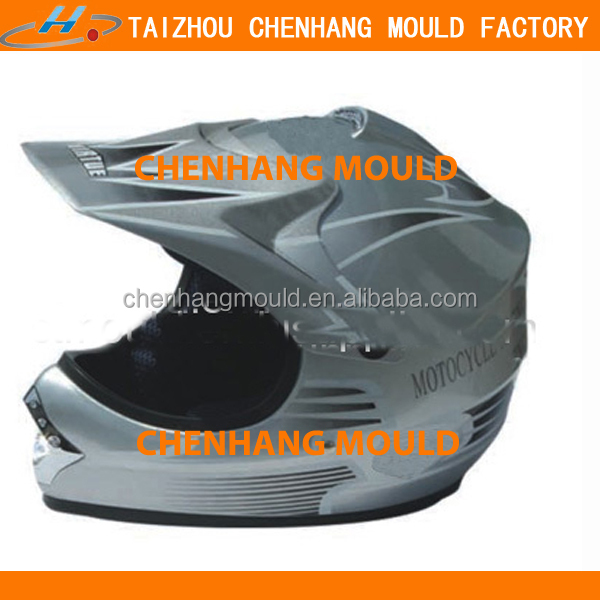 2015 Plastic industrial safety motorcycle helmet mold for Adults or Kids (good quality)