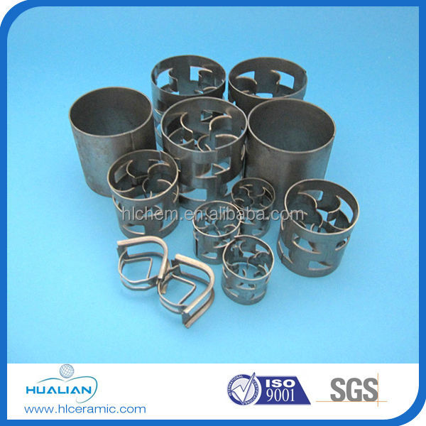 Supply kinds of metallic random packing