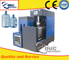 2016 hot products one cavity 5 gallon semi-automatic plastic bottle making machine price with high efficiency