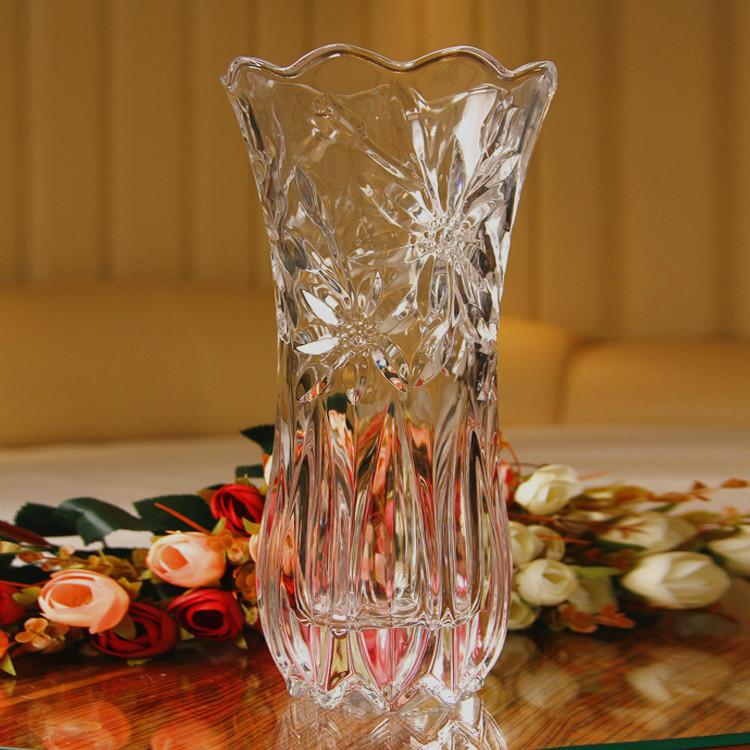 Wholesale Clear Glass Vase For Flower Arrangement - Buy ...