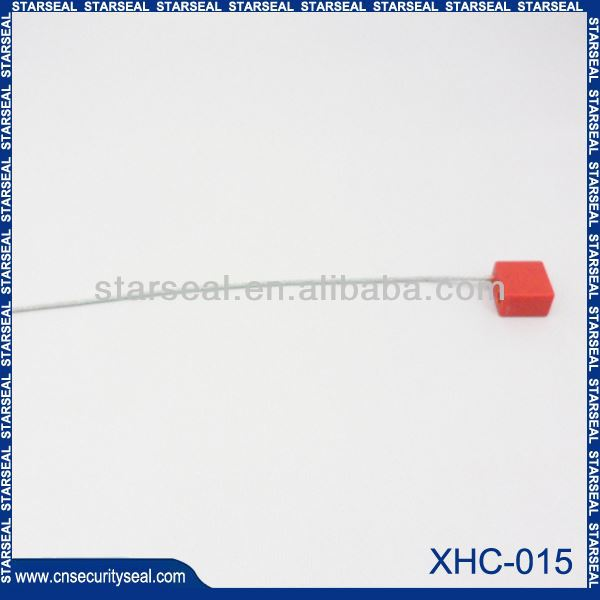 XHC-015 goetz seal container seals