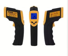 Thermometer gun ,HLp77 portable low temperature infrared thermometer