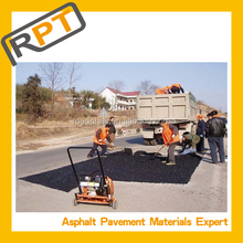 repair material in airport on all road pavement patch