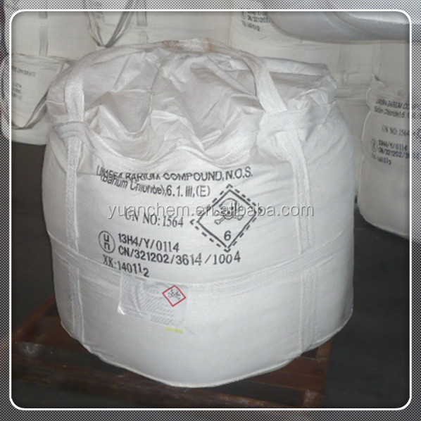 Barium Chloride Dihydrate 10326-27-9 best price for sale